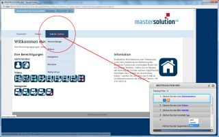 MASTERSOLUTION SAS - Training