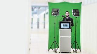 MASTERSOLUTION SHOW - the mobile 3D filmstudio