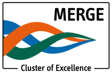 Merge Federal Excellence Cluster logo