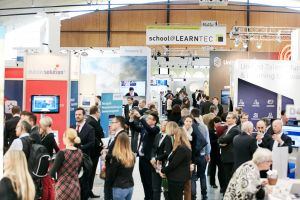 MASTERSOLUTION SHOW - LEARNTEC 2016